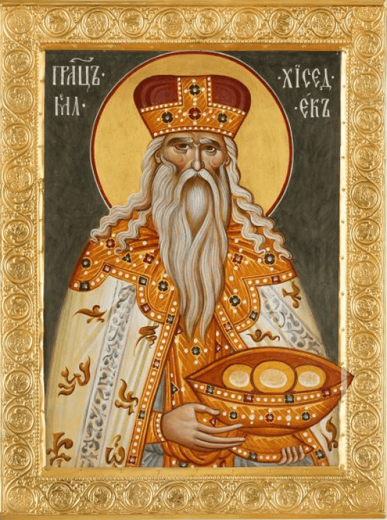 SV. Melchizedek - photo 1