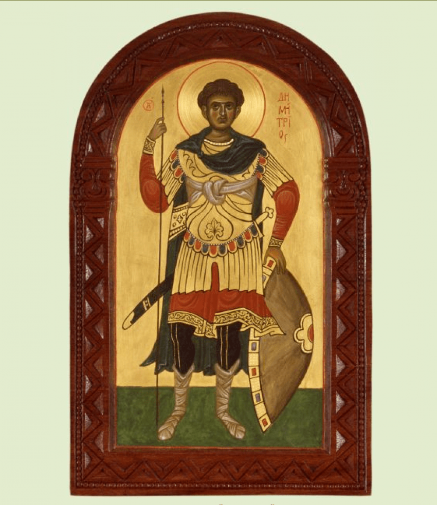 SV. Demetrius - photo 1