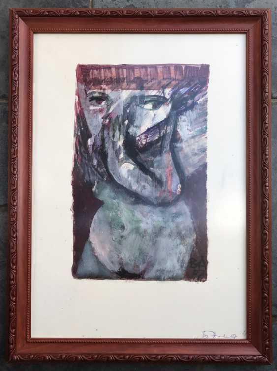 """Akulov I. V. """"Bela"""", 2007 - Foto 1"""