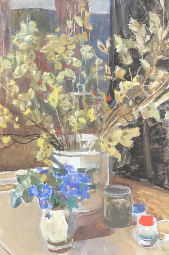 "Catalogue Rozhkov V. Z. ""Messengers of spring"", 1980 - photo 3"
