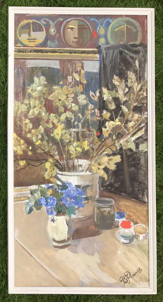 "Catalogue Rozhkov V. Z. ""Messengers of spring"", 1980 - photo 1"