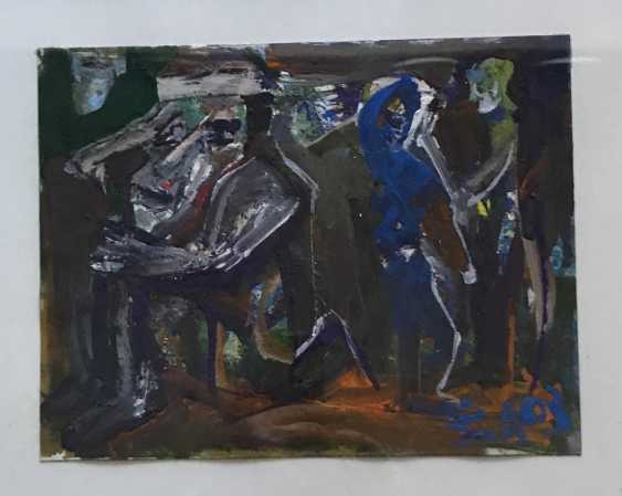 "Akulov I. V. ""geheimes treffen"", 2003 - Foto 2"