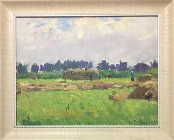 """Ducic N. In. """"Hay"""", 1951 - photo 1"""