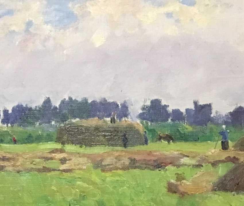 """Ducic N. In. """"Hay"""", 1951 - photo 3"""
