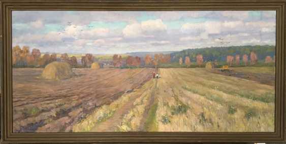 Shestovskaya E. K. Painting - photo 1