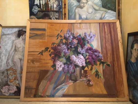 Rozhkov V. Z. Painting of the XX century. - photo 2