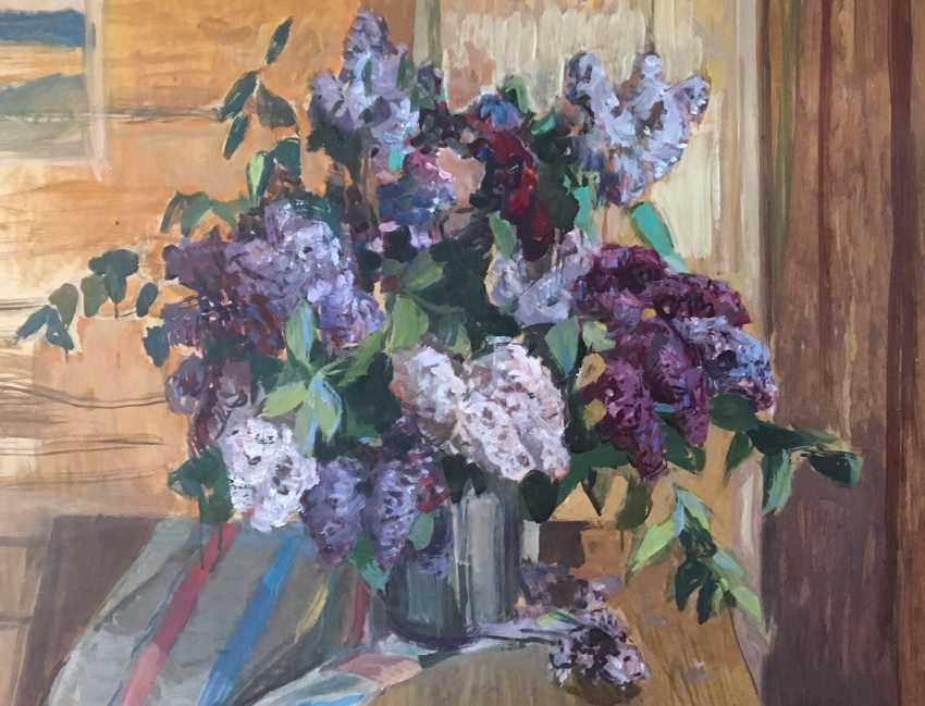 Rozhkov V. Z. Painting of the XX century. - photo 4