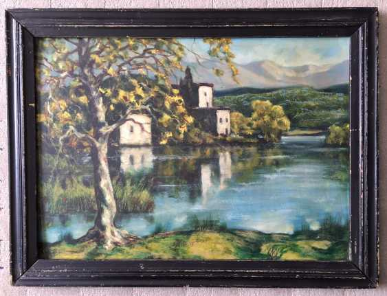 Dudarenko A. L. Painting - photo 1