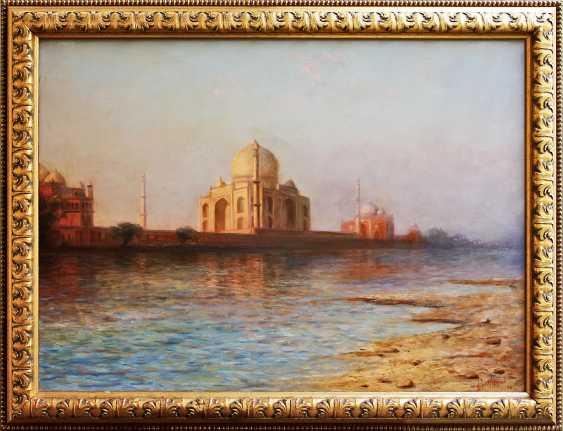 """The Taj Mahal""/ ""Taj Mahal"", - photo 1"