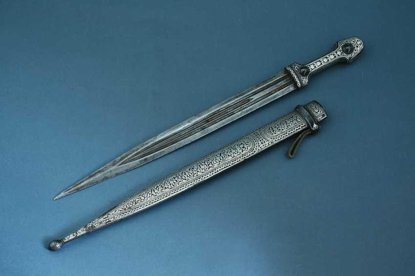 Dagger, Kinjal - photo 1