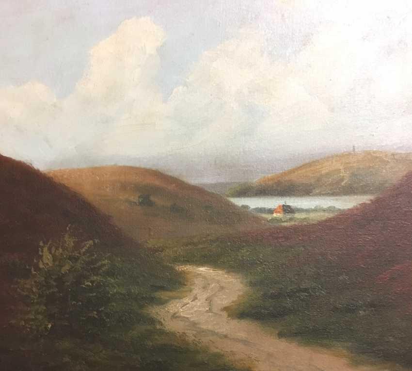 Tholstron E. Painting, XIX century - photo 2