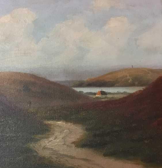 Tholstron E. Painting, XIX century - photo 5