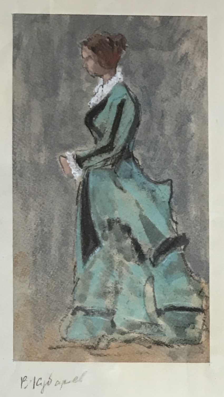 "Kubarev G. V. - the ""Lady"" of the XX century. - photo 2"