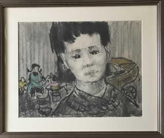 "Kubarev V. D. ""Childhood"" of the XX century. - photo 3"