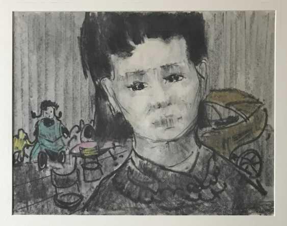 "Kubarev V. D. ""Childhood"" of the XX century. - photo 5"