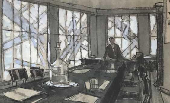Kubarev V. G. Sketch-to-film of XX century - photo 2