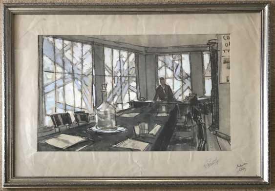 Kubarev V. G. Sketch-to-film of XX century - photo 1