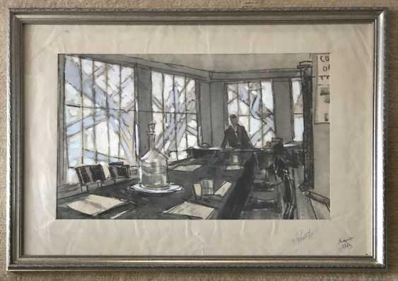 Kubarev V. G. Sketch-to-film of XX century - photo 3