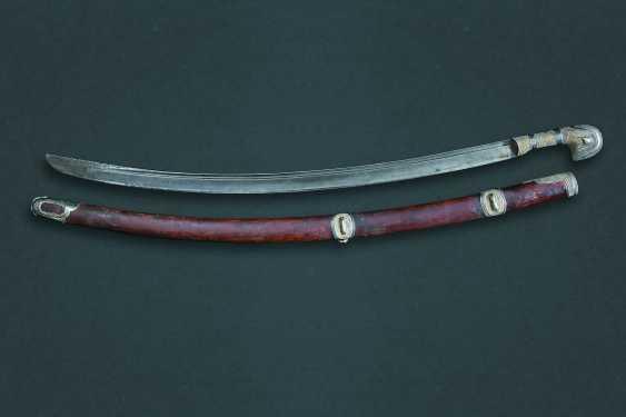Sword, - photo 1