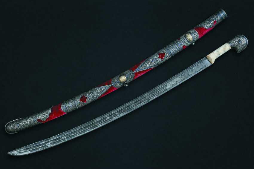 Schwert, - Foto 1