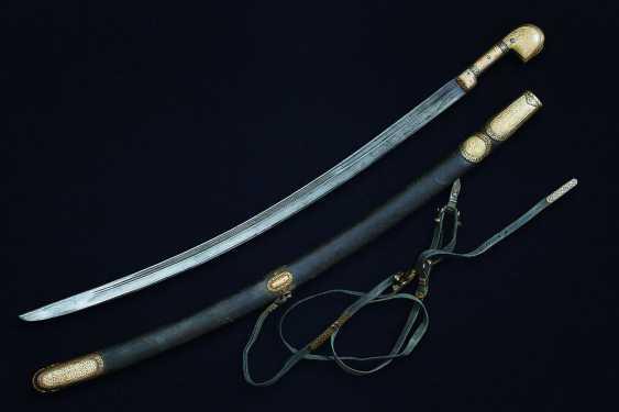 Sword with belt - photo 1