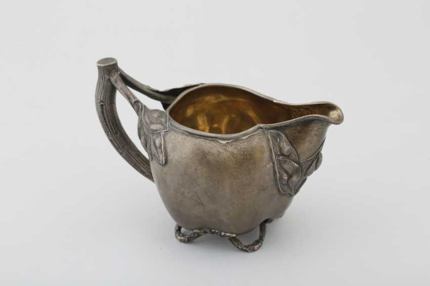 Milk pot, - photo 1