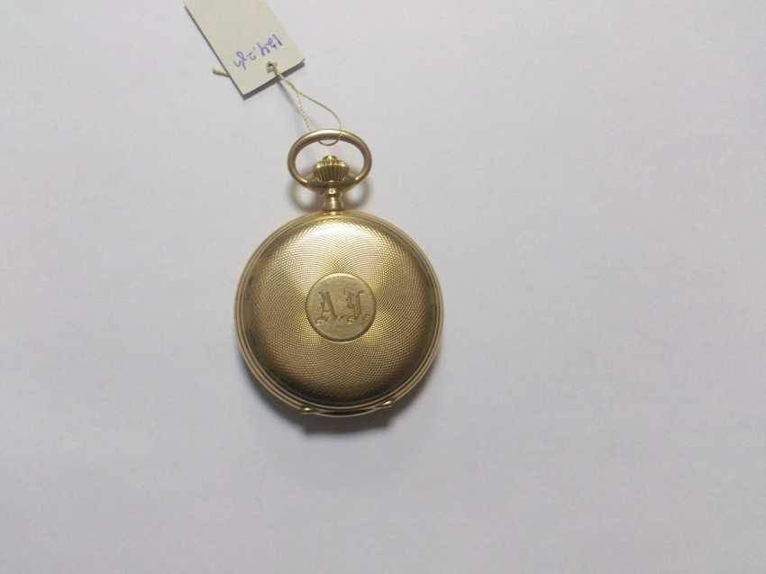 Pocket Watch - photo 4