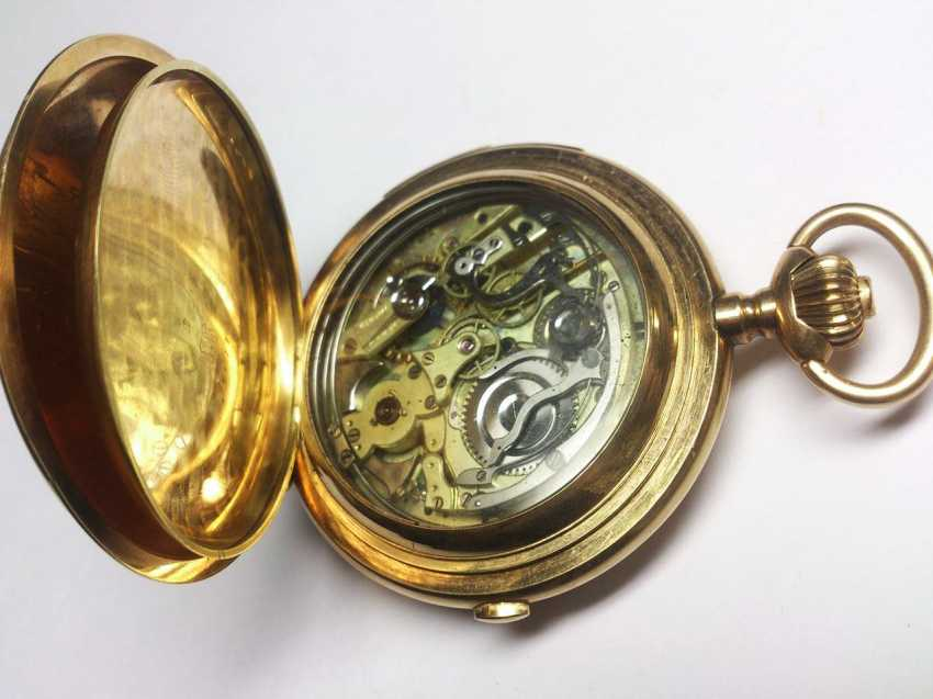Pocket Watch - photo 3