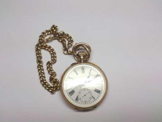 Pocket Watch - photo 1