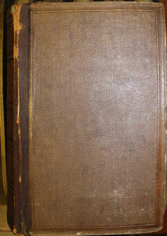 Dictionary Russian-Polish in 2 volumes. Russia-Poland, 1825-1828. No. 13 - photo 2