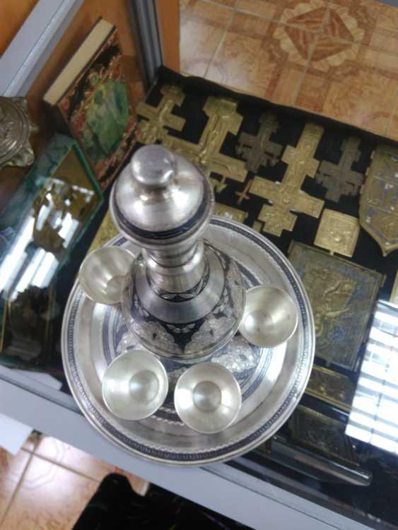 Kit for spirits - photo 1