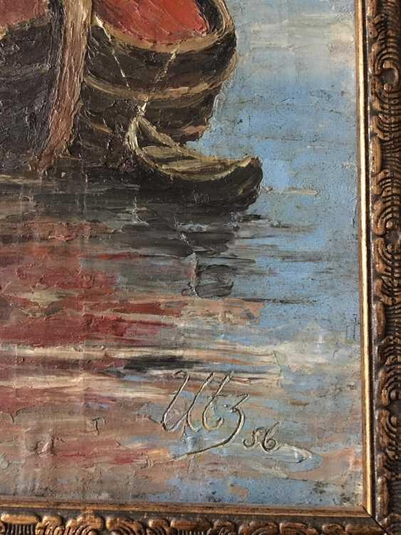 Thornton Utz Painting of the XX century. - photo 4