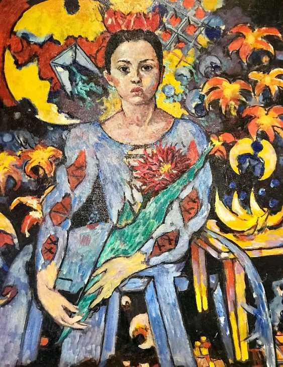"""Kishchenko, A. M. """"Rita"""", 1995 - photo 2"""
