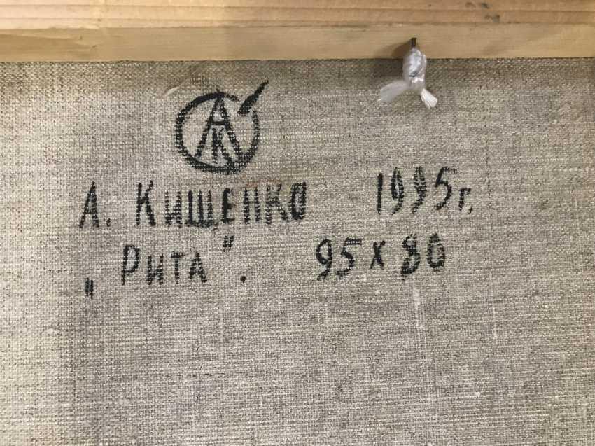 """Kishchenko, A. M. """"Rita"""", 1995 - photo 3"""