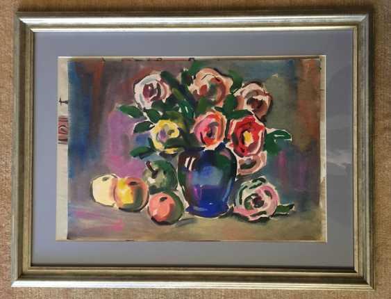 Les Appels De L'Ig, La Peinture. Pendant la période soviétique - photo 2