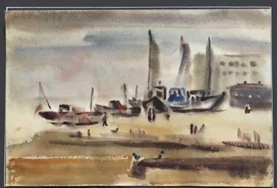 Les Appels De L'Ig, La Peinture. Pendant la période soviétique. - photo 1