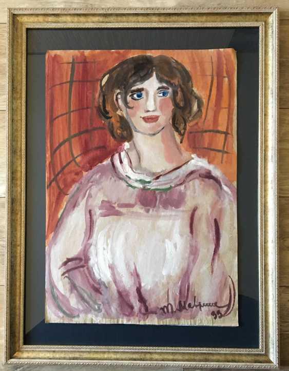 Mavrina T. A. Painting, 1933 - photo 2