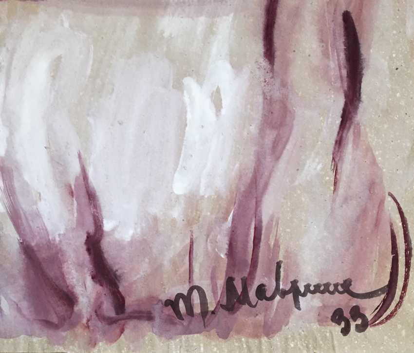 Mavrina T. A. Painting, 1933 - photo 3