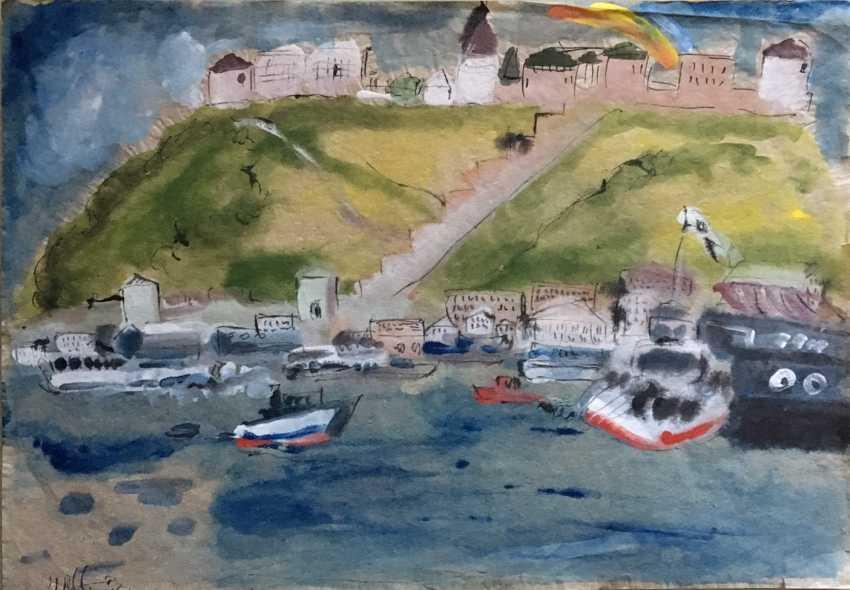 Mavrina T. A. Painting, 1939 - photo 1