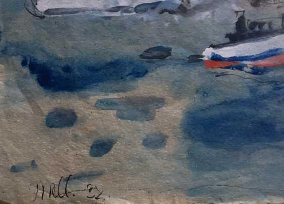 Mavrina T. A. Painting, 1939 - photo 3