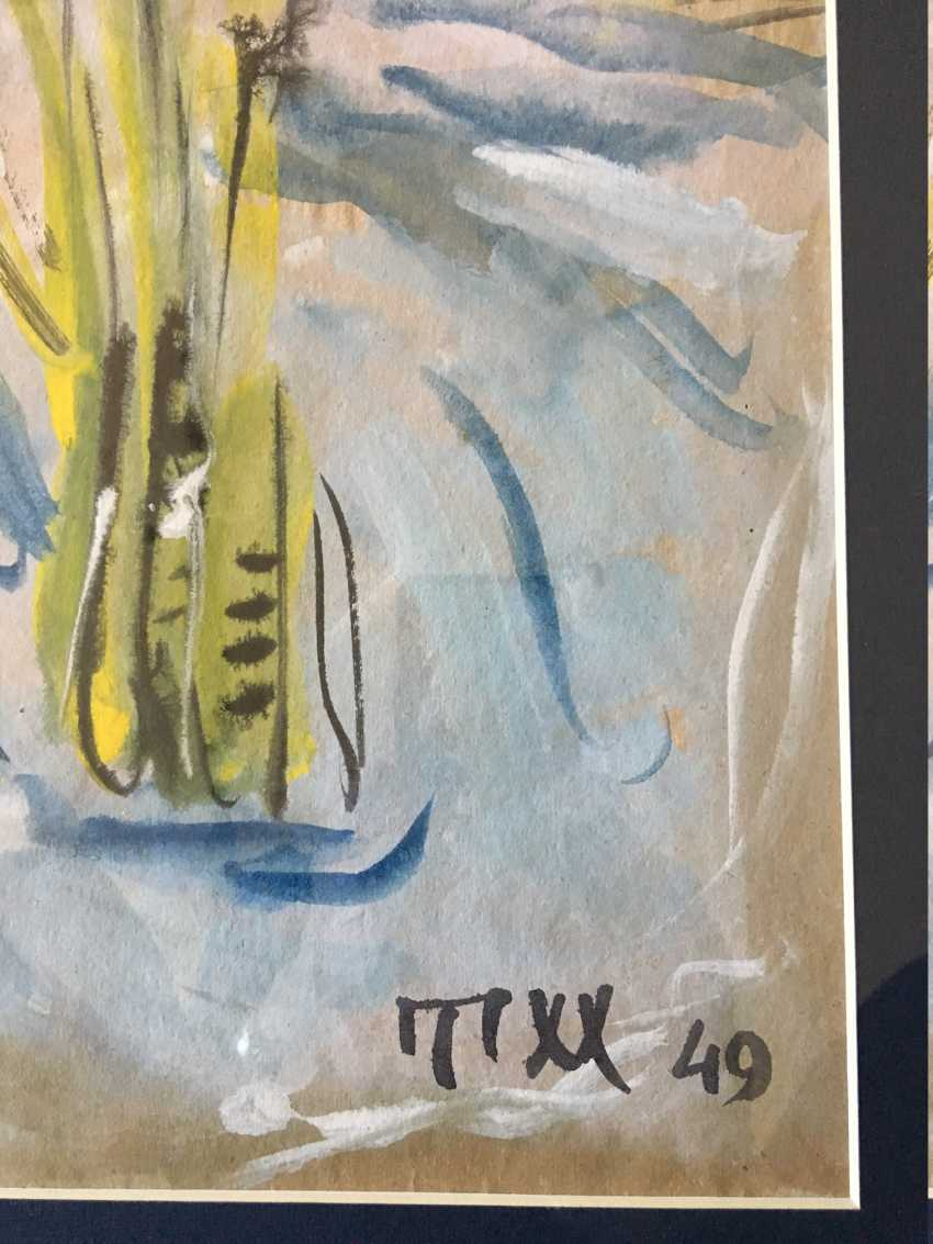 Mavrina T. A. Painting, 1949 - photo 2