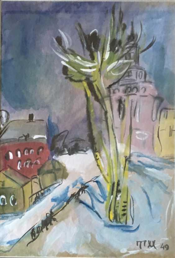 Mavrina T. A. Painting, 1949 - photo 5
