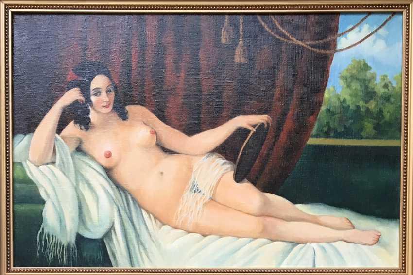 """Les potiers Siècle """"Nude"""", 2011 - photo 2"""