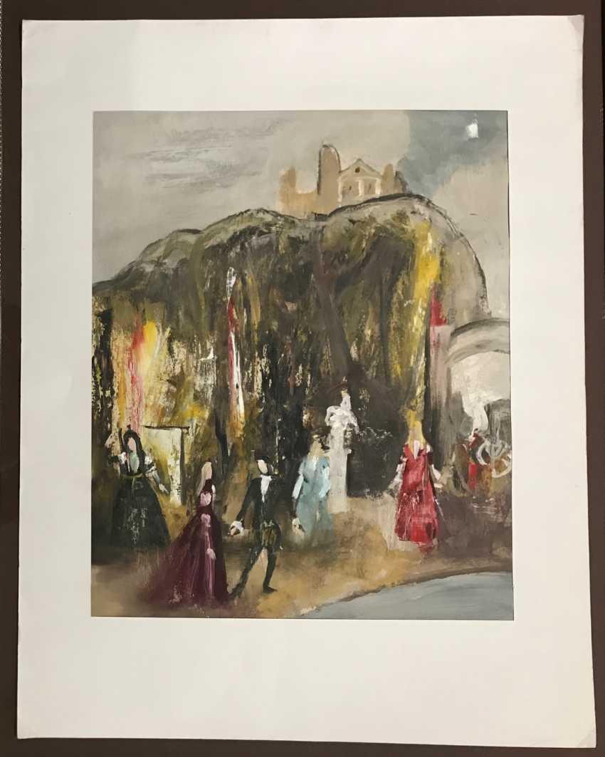 "Michalenko, A. ""memories of the 19th century"" - photo 2"