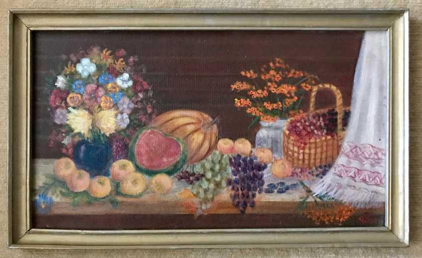 Bielawski V. N. Painting, 1973 - photo 1