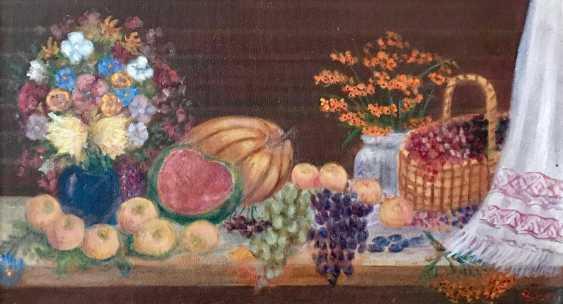 Bielawski V. N. Painting, 1973 - photo 5