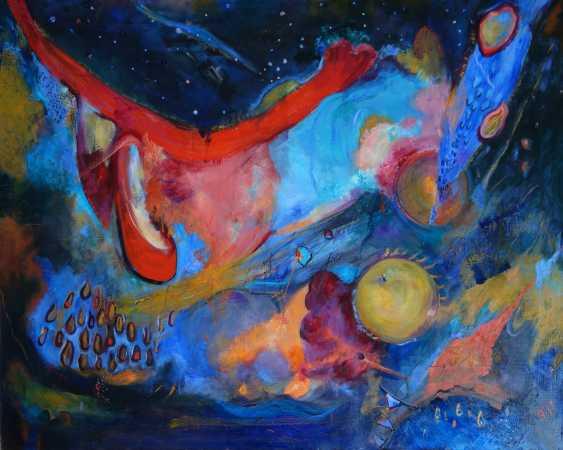 """Svetlana Malakhova. """"The Christmas song"""" - photo 1"""