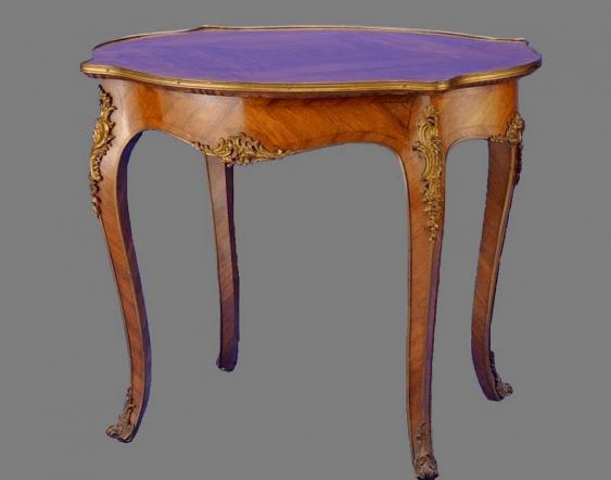 Coffee table - photo 1