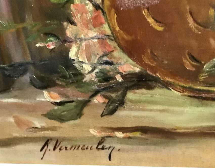 "Vermeulen R. ""still life"", the XIX - beginning of XX century - photo 3"