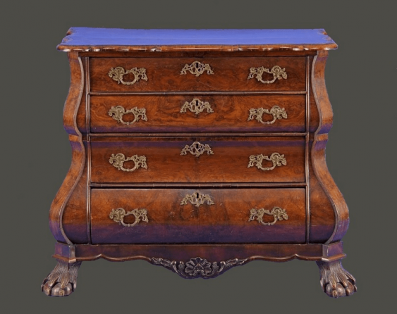 Dresser Holland, XIX century - photo 1